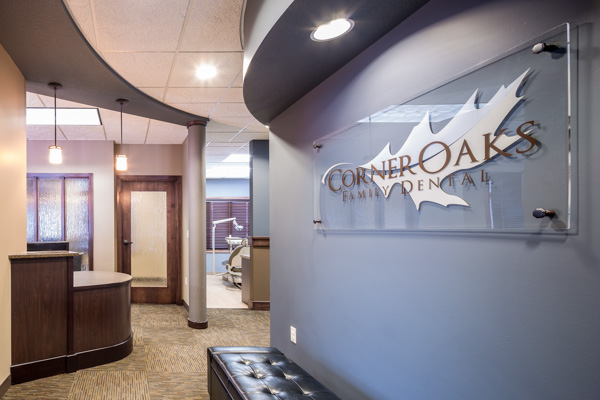 Corner Oaks Family Dental