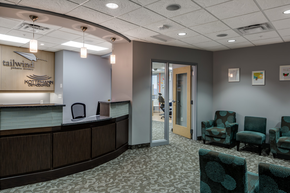 Tailwind Pediatric Dentistry