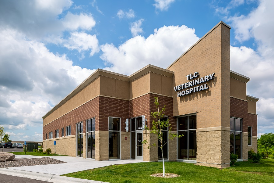 TLC Veterinary Hospital
