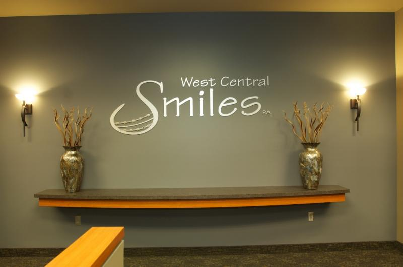 West Central Smiles