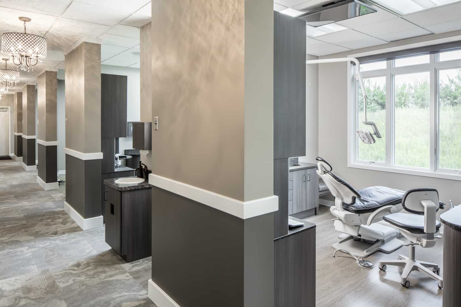 Dental office interiors dental office interior design for Dental office interior design